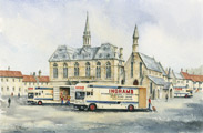Ingrams Removals - commissioned painting - click to view fullsize
